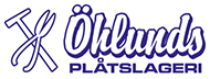 Öhlunds Plåt AB Logo